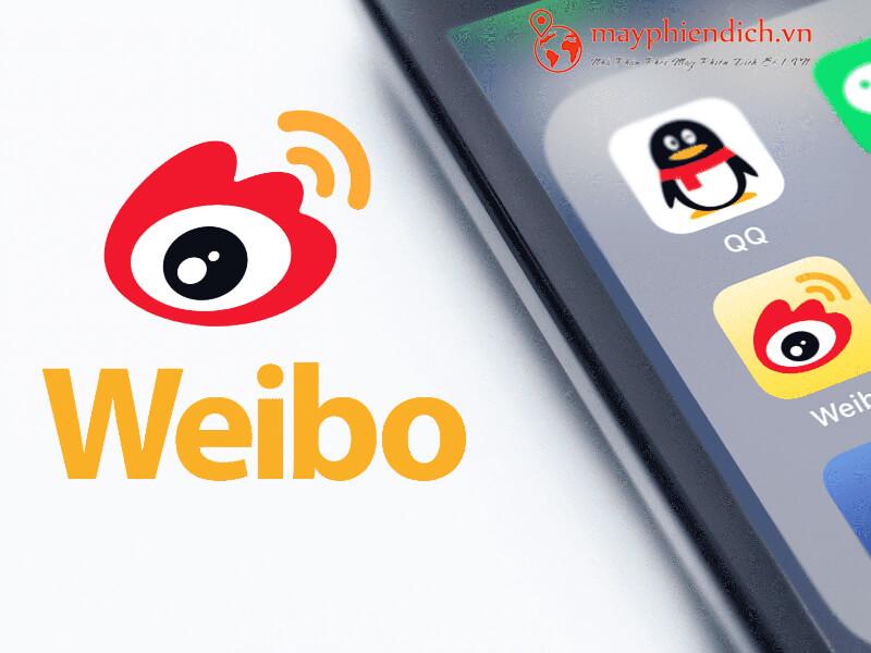 Tìm hiểu về weibo