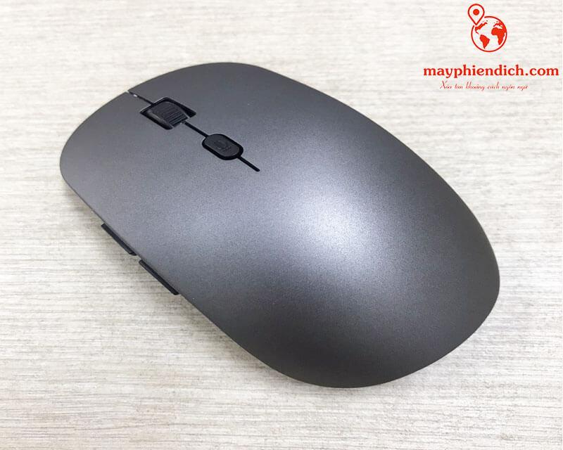 Thiết kế tương tự chuột không dây thông thường