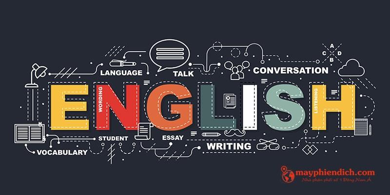 Nguyên tắc số 1 để học tiếng Anh