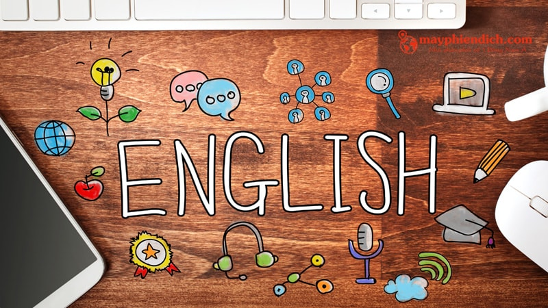 Nguyên tắc số 4 để học tiếng Anh