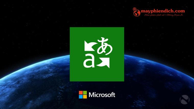 Ứng dụng Microsoft Edge