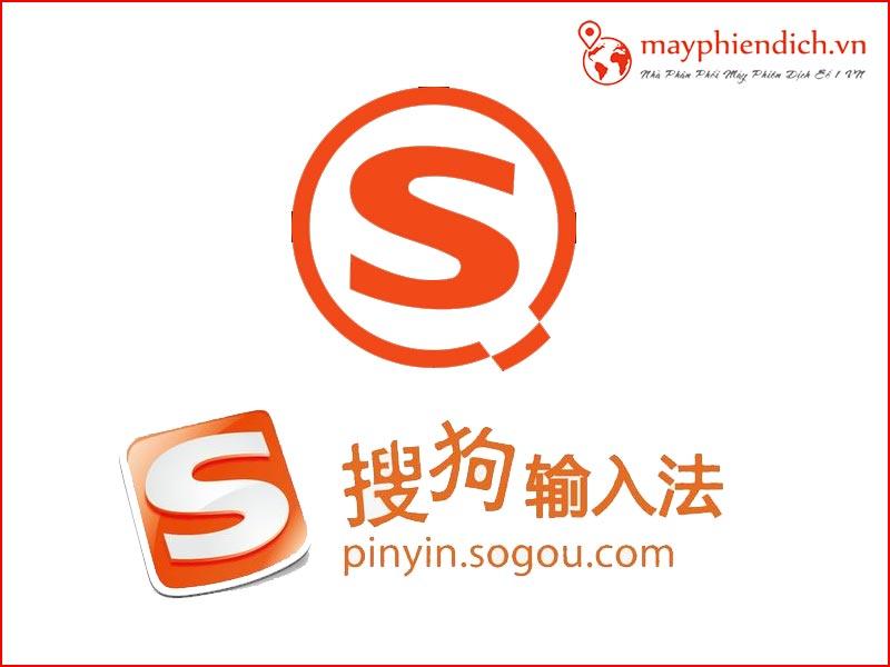 Bộ gõ tiếng Trung Sogou