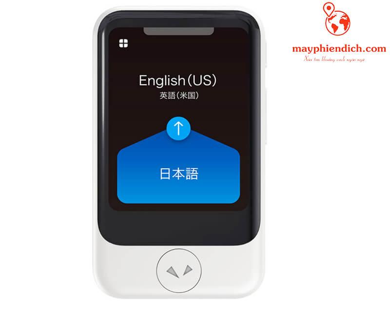 Dịch 82 ngôn ngữ trên thế giới