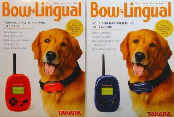 Máy Phiên Dịch Tiếng Chó