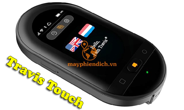 Travis touch plus