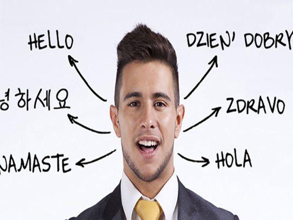 máy phiên dịch đa ngôn ngữ