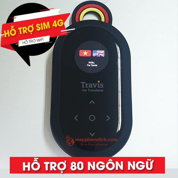 Máy Phiên Dịch Travis One