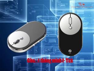 Hướng dẫn sử dụng phần mềm I-tekmouse chi tiết từ A-Z