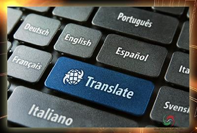Lệ phí dịch thuật công chứng được tính bằng cách nào?