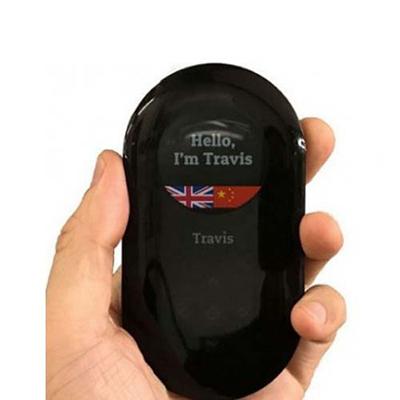 Mua Máy Phiên Dịch Travis Ở Đâu Uy Tín - Thiết bị phiên dịch bỏ túi hỗ trợ 80 ngôn ngữ