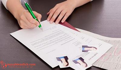 Cách viết CV tiếng Anh chuyên nghiệp & thuyết phục nhất